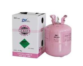 济南R410a制冷剂