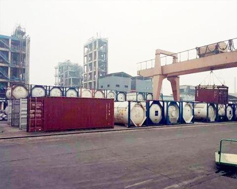 大型中央空调机组制冷剂配套服务